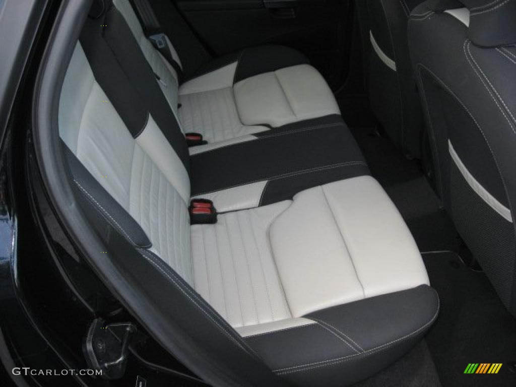 2010 Volvo V50 T5 RDesign interior Photo 41252665  GTCarLotcom