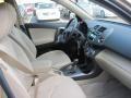 Sand Beige Interior Photo for 2011 Toyota RAV4 #41254945