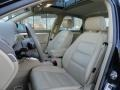 Beige Interior Photo for 2008 Audi A4 #41256881