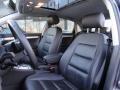 Black Interior Photo for 2008 Audi A4 #41258169