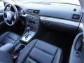 Black Dashboard Photo for 2008 Audi A4 #41258217