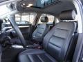 Black Interior Photo for 2008 Audi A4 #41259221