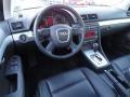 Black Prime Interior Photo for 2008 Audi A4 #41259253