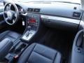 Black Dashboard Photo for 2008 Audi A4 #41259269