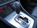 Black Transmission Photo for 2008 Audi A4 #41259317