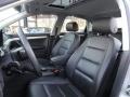 Black Interior Photo for 2008 Audi A4 #41259929