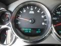 2011 Black Chevrolet Silverado 1500 LT Crew Cab  photo #14