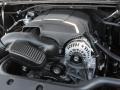 2011 Black Chevrolet Silverado 1500 LT Crew Cab  photo #25