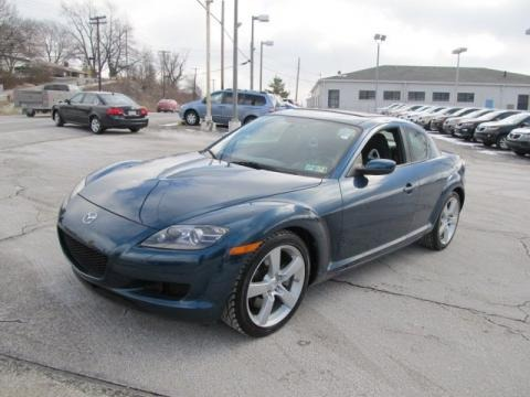 2007 mazda rx 8 touring data info and specs. Black Bedroom Furniture Sets. Home Design Ideas