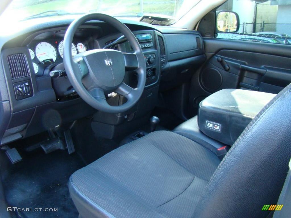 on 1997 Dodge Ram 1500 Slt