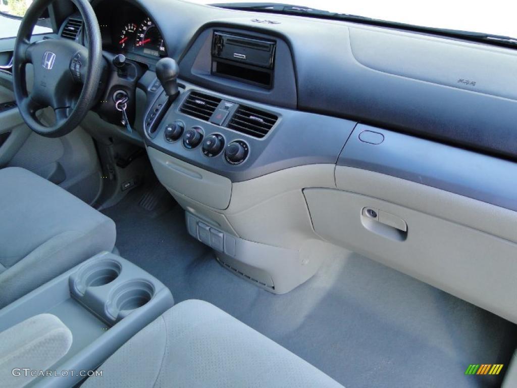 2005 Honda Odyssey Lx Dashboard Photos Gtcarlot Com