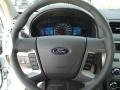 2011 Light Ice Blue Metallic Ford Fusion Hybrid  photo #30