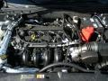 2011 Tuxedo Black Metallic Ford Fusion SEL  photo #11