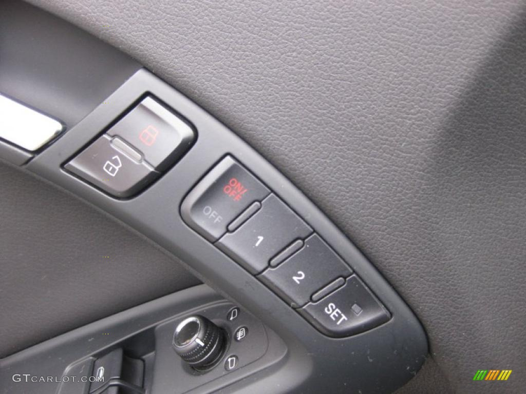 2009 audi a5 3 2 quattro coupe controls photo 41295966. Black Bedroom Furniture Sets. Home Design Ideas