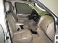 Medium/Dark Pebble 2004 Ford Escape Interiors