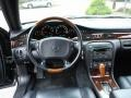 2003 Cadillac Seville STS Black Dashboard Photo #41317083 ...