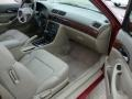 Parchment Dashboard Photo for 1998 Acura CL #41320362