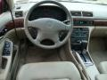 Parchment Dashboard Photo for 1998 Acura CL #41320690