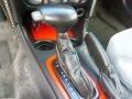 2005 Pontiac Grand Am Dark Pewter Interior Transmission Photo