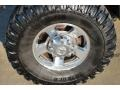 2007 Dodge Ram 2500 Big Horn Edition Quad Cab 4x4 Wheel and Tire Photo
