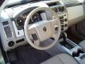 Stone 2008 Mercury Mariner Interiors