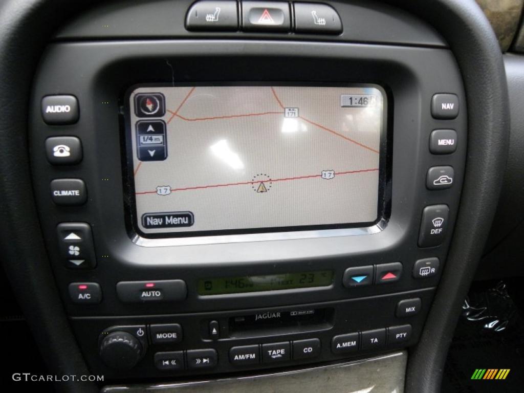 2002 jaguar x type 3 0 navigation photo 41339336. Black Bedroom Furniture Sets. Home Design Ideas
