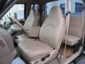 Medium Parchment Interior Photo for 2000 Ford F250 Super Duty #41339692