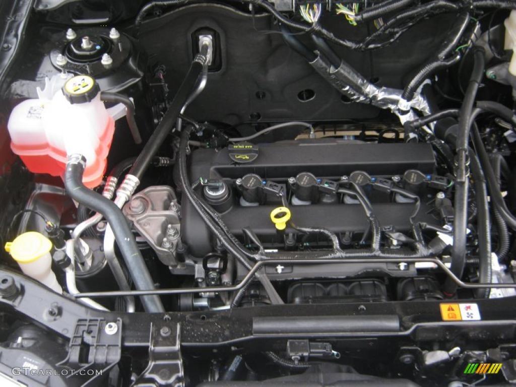 2011 Mazda Tribute I Touring 2 5 Liter Dohc 16
