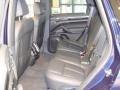 2011 Cayenne S Black Interior