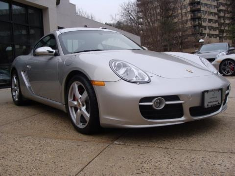 2006 porsche cayman s data info and specs. Black Bedroom Furniture Sets. Home Design Ideas