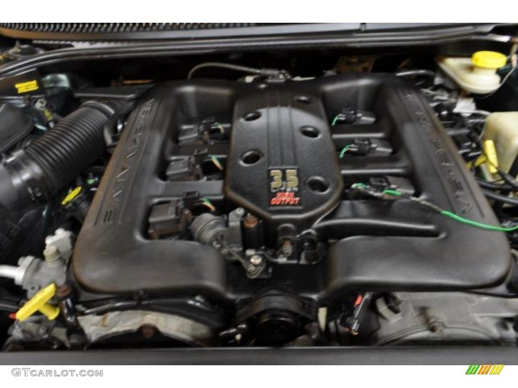 Service Manual Pdf 2006 Chrysler 300 Engine Repair
