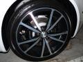 2011 V8 Vantage N420 Coupe Wheel