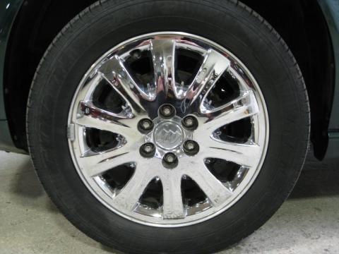 2006 Buick Terraza. 2006 Buick Terraza CXL Wheel