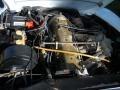 1969 SL Class 280 SL Roadster 2.8 Liter SOHC 12-Valve Inline 6 Cylinder Engine