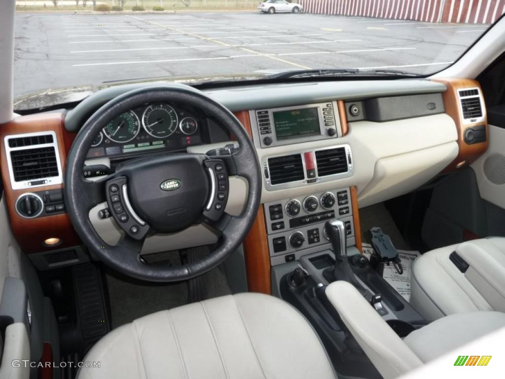 2003 range rover interior images for Interior range rover
