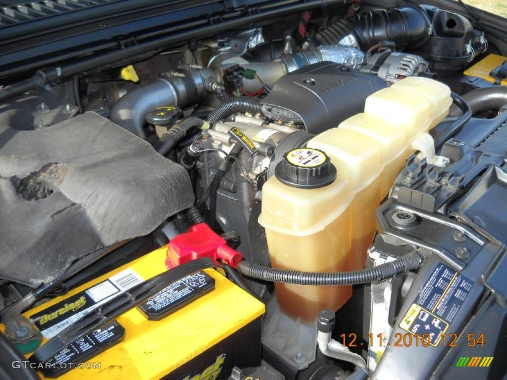 2002 Ford F350 Super Duty Xlt Crew Cab Dually 7 3 Liter