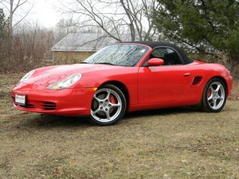 2003 porsche boxster data info and specs. Black Bedroom Furniture Sets. Home Design Ideas