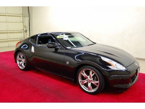 2010 nissan 370z sport coupe data info and specs. Black Bedroom Furniture Sets. Home Design Ideas