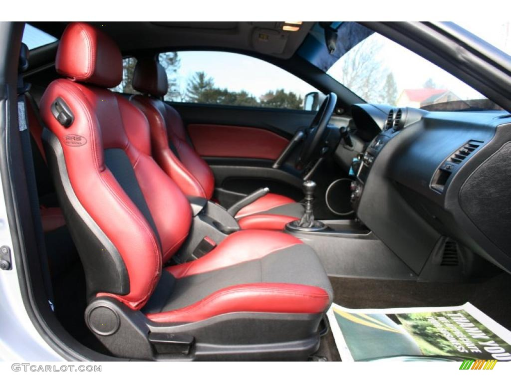 2008 Hyundai Tiburon Se Interior Photo 41427987