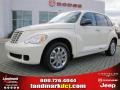 Stone White 2008 Chrysler PT Cruiser Gallery