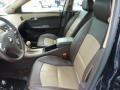 Cocoa/Cashmere Beige Interior Photo for 2008 Chevrolet Malibu #41438835