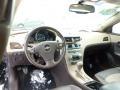Cocoa/Cashmere Beige Dashboard Photo for 2008 Chevrolet Malibu #41438931