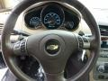 Cocoa/Cashmere Beige Steering Wheel Photo for 2008 Chevrolet Malibu #41438979