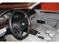 2002 Grey Green Metallic BMW 3 Series 330i Sedan  photo #21