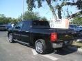 2011 Black Chevrolet Silverado 1500 LT Crew Cab  photo #4