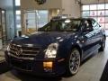 Blue Diamond Tricoat - STS 4 V6 AWD Photo No. 1