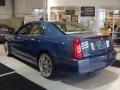 Blue Diamond Tricoat - STS 4 V6 AWD Photo No. 6