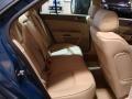 2009 STS 4 V6 AWD Cashmere Interior