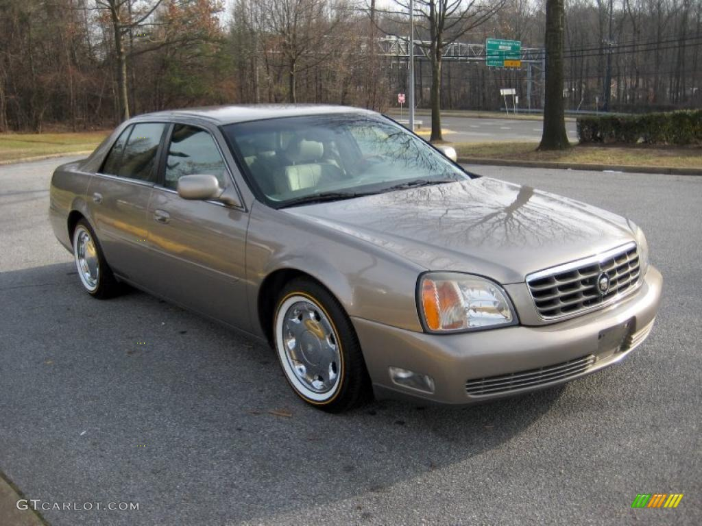 2001 cashmere cadillac deville dhs sedan 41423414 photo 6 gtcarlot com car color galleries gtcarlot com