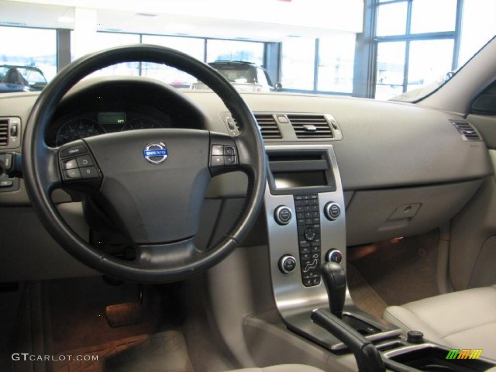 2008 Volvo S40 T5 Awd Interior Photo 41457923 Gtcarlot Com